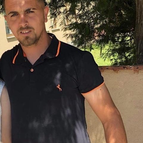 Richard, 29 éves társkereső férfi - Miskolc