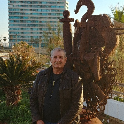 Márton, 63 éves társkereső férfi - Mezőberény