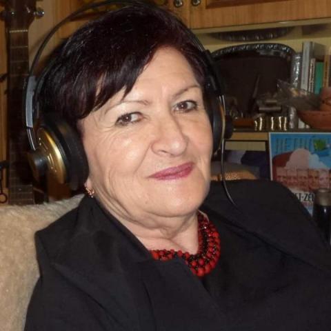 Anita, 68 éves társkereső nő - Budapest