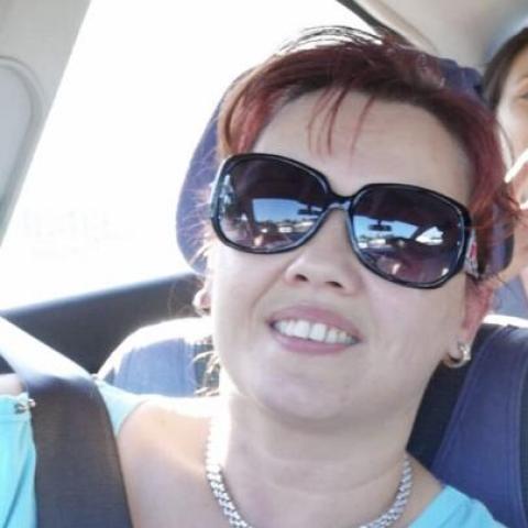 Ági, 44 éves társkereső nő - Nyíregyháza
