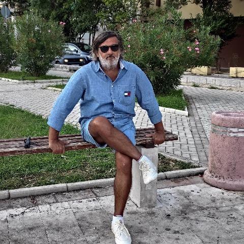 gabor, 49 éves társkereső férfi - Leibnitz