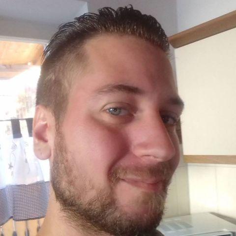 Attila, 32 éves társkereső férfi - Bad Urach