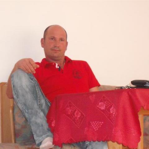 Tomi, 45 éves társkereső férfi - Szekszárd
