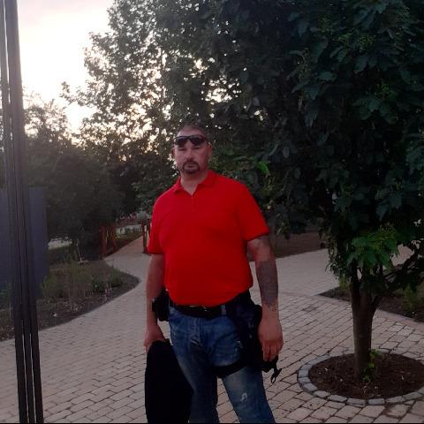 Tamás, 42 éves társkereső férfi - Onga