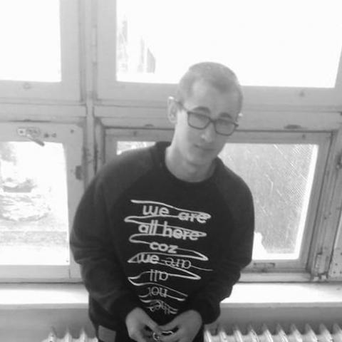 Benjámin, 20 éves társkereső férfi - Miskolc