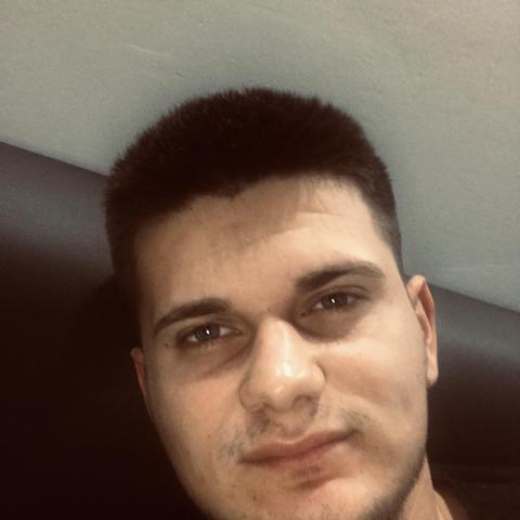 István, 25 éves társkereső férfi - Kállósemjén