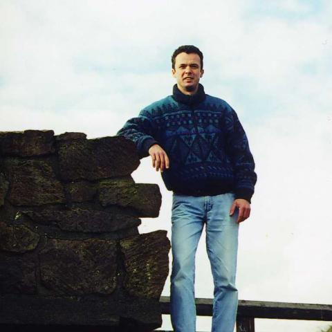 István, 49 éves társkereső férfi - Kétsoprony