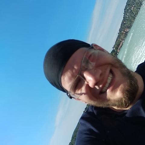 Maci, 32 éves társkereső férfi - Debrecen