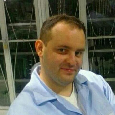 Robi, 38 éves társkereső férfi - Szakáld
