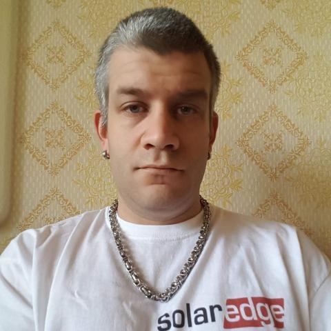 Tibor, 32 éves társkereső férfi - Lenti