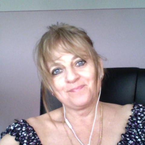 Lili, 53 éves társkereső nő - Dunaföldvár