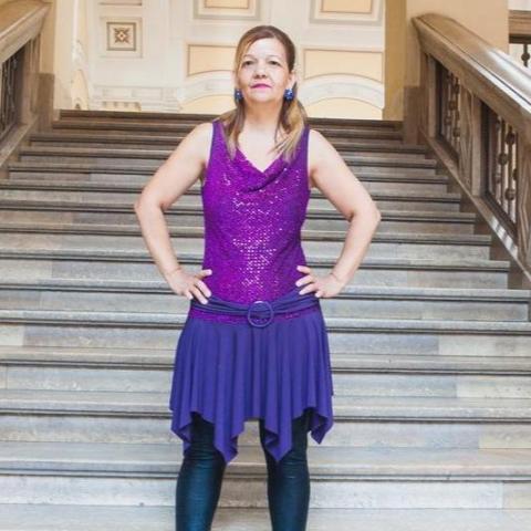 Ibolya, 56 éves társkereső nő - Nyíregyháza