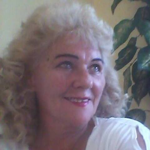 Judit, 63 éves társkereső nő - Nagygyimót