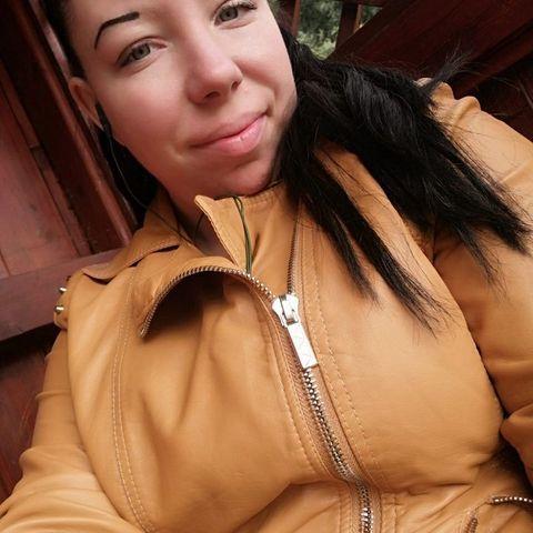 Gabriella, 25 éves társkereső nő - Tiszatarján