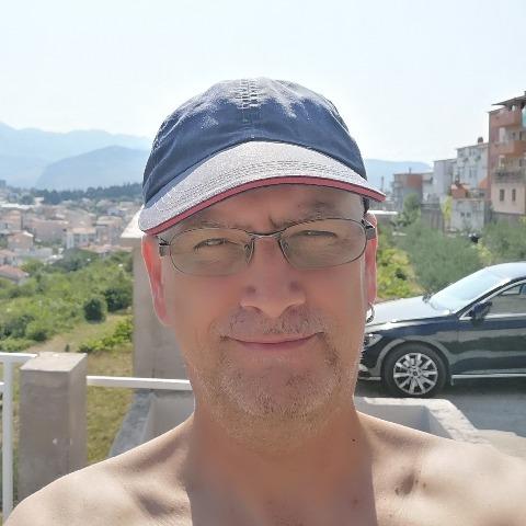 Tamás, 49 éves társkereső férfi - Miskolc