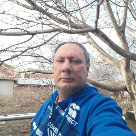 István, 45 éves társkereső férfi - Nagyberény