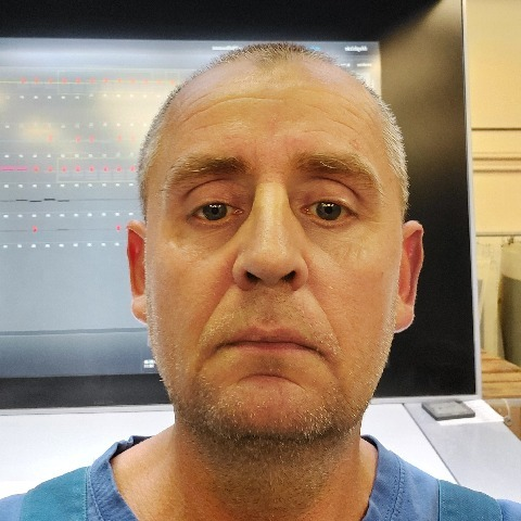 Tamás, 45 éves társkereső férfi - Nyíregyháza