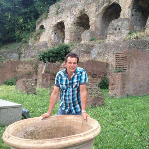 Zoltán, 49 éves társkereső férfi - Szekszárd