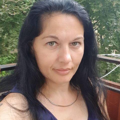 Kata, 41 éves társkereső nő - Vác