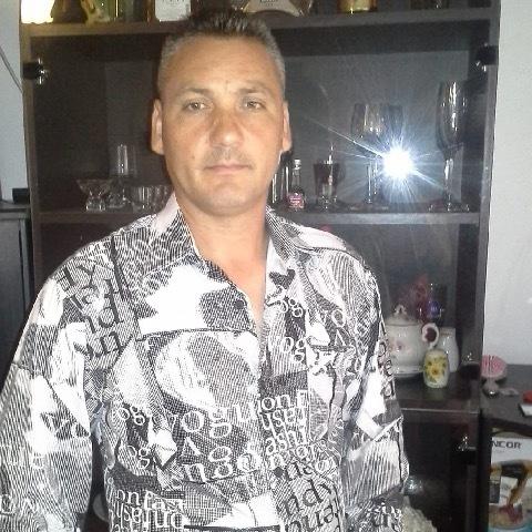 Jani, 48 éves társkereső férfi - Tamási