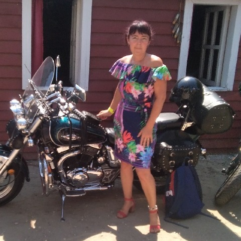 Tünde, 46 éves társkereső nő - Csókakő