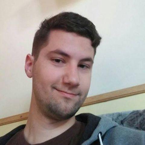 Bálint, 23 éves társkereső férfi - Pécs