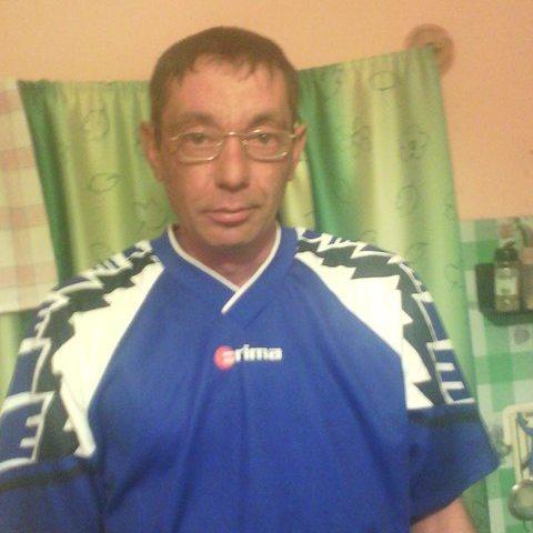 Lorandt, 40 éves társkereső férfi - Pátyod