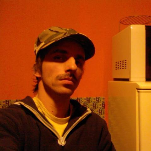 Ferenc, 45 éves társkereső férfi - Salgótarján