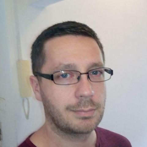 Szabolcs, 40 éves társkereső férfi - Szeged