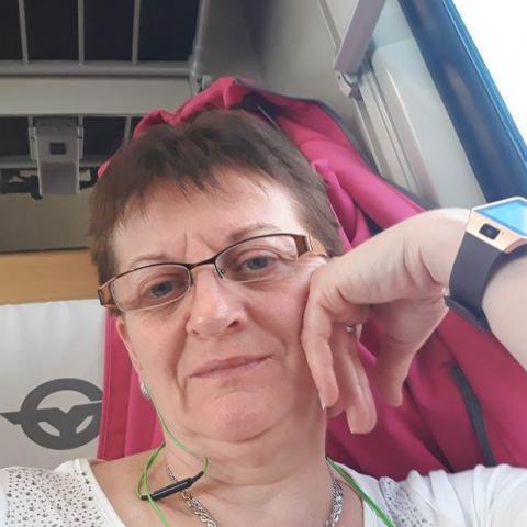 Vali, 52 éves társkereső nő - Miskolc