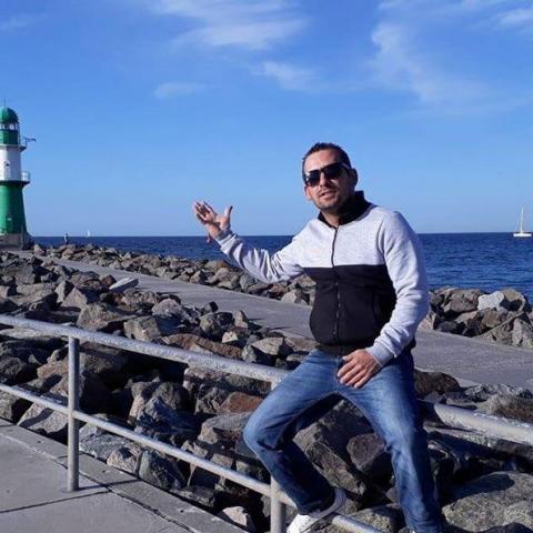 Jozsi, 35 éves társkereső férfi - Parkany