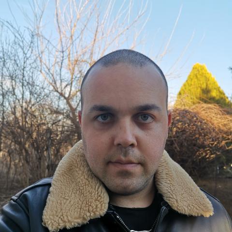 Botond, 30 éves társkereső férfi - Nyírtelek