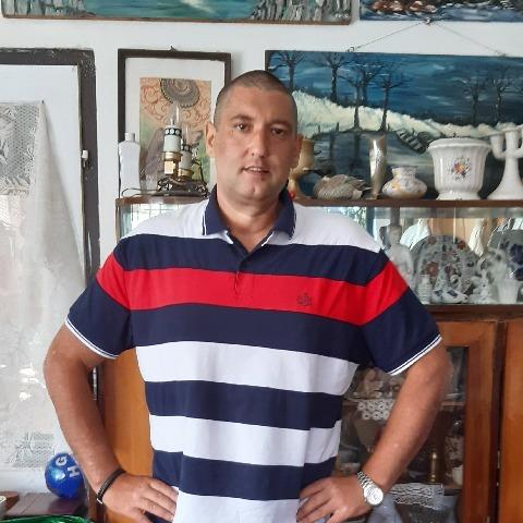 Kálmi, 35 éves társkereső férfi - Szigetszentmiklós