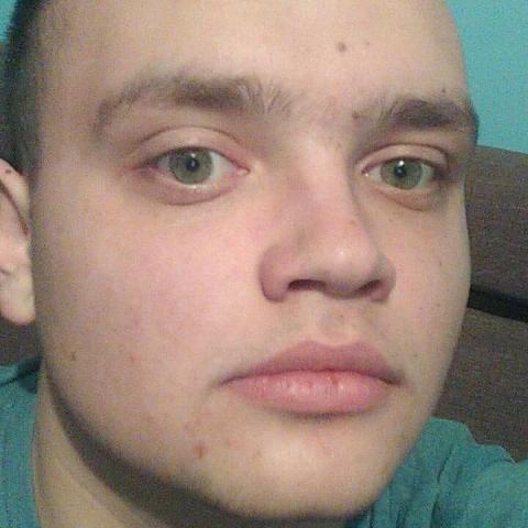Fábián, 21 éves társkereső férfi - Beregdaróc