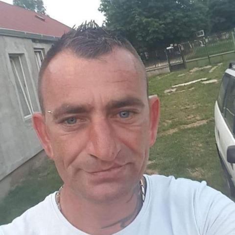 Gergely, 37 éves társkereső férfi - Székesfehérvár