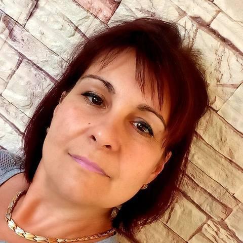 Bernadett, 41 éves társkereső nő - Hernád