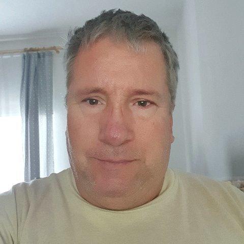 Géza, 52 éves társkereső férfi - Gyál