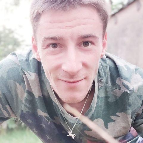Sándor, 26 éves társkereső férfi - Tápiószőlős