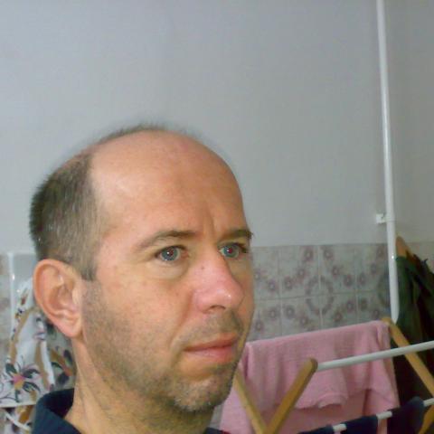 Józsi, 52 éves társkereső férfi - Medgyesegyháza
