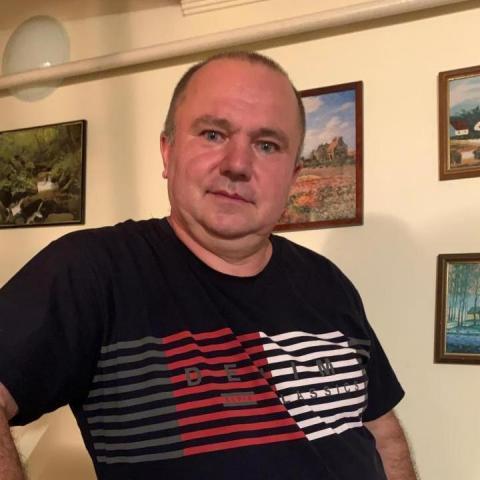 Zoli, 51 éves társkereső férfi - Nyíregyháza