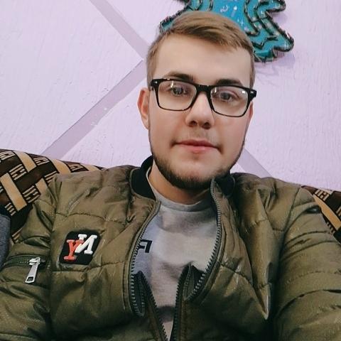 Dániel, 21 éves társkereső férfi - Beregszász