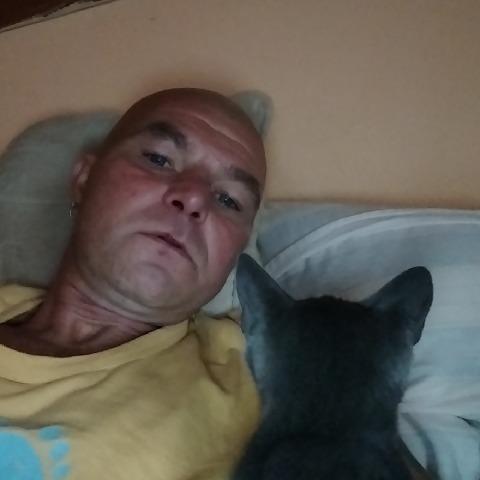 László, 44 éves társkereső férfi - Szeged