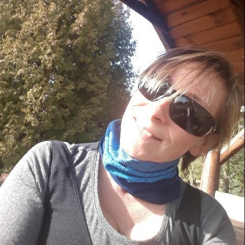 Krisztina, 45 éves társkereső nő - Kaposvár