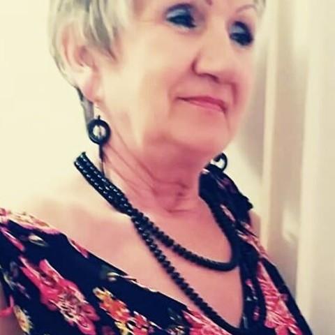 Lizácska, 71 éves társkereső nő - Debrecen