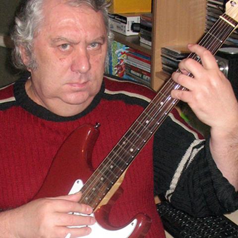 Sándor, 72 éves társkereső férfi - Gyula