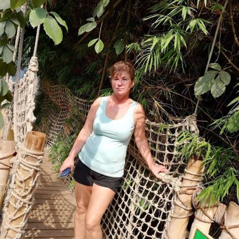 Éva, 50 éves társkereső nő - Kisvárda