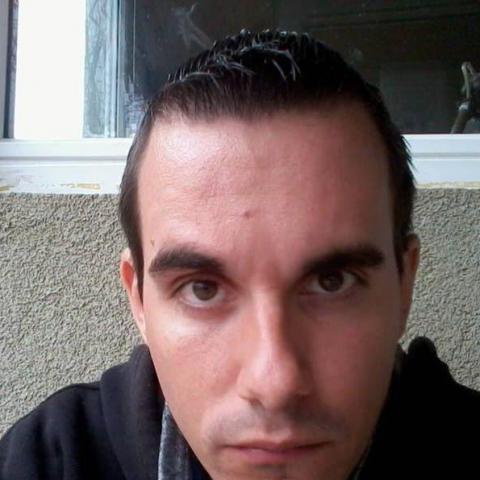 Ferenc, 32 éves társkereső férfi - Baracska