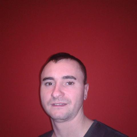 Máté, 34 éves társkereső férfi - Nagykanizsa