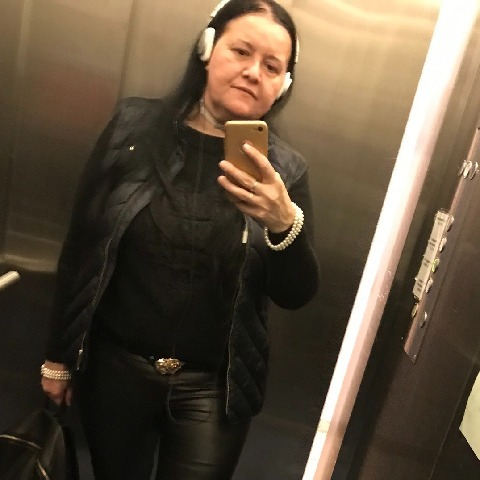 Katalin, 43 éves társkereső nő -