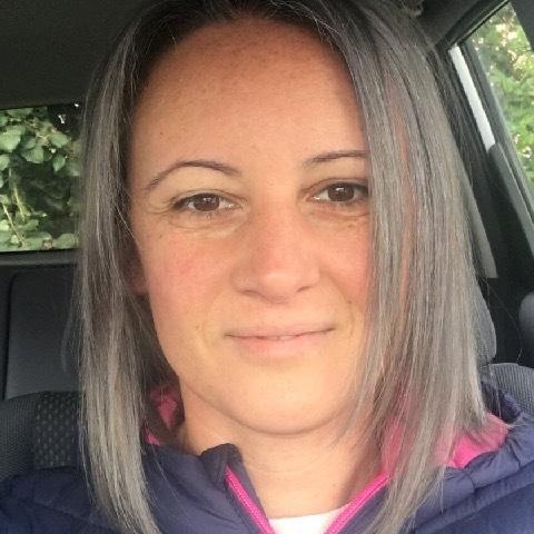 Edina, 43 éves társkereső nő - Maglód